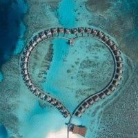 Radisson Blu eröffnet erstes Hotel auf den Malediven