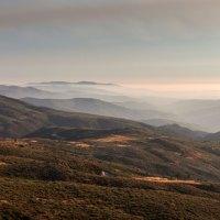 Portugals Serra da Estrela ist jetzt ein Weltgeopark