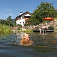 Zweisamer Landurlaub auf dem Südtiroler Bauernhof