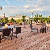 Das neue aletto Hotel Potsdamer Platz bietet Premium Design bei kleinem Preis