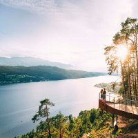 Slow Trails – Entspanntes Naturerlebnis im sonnigen Süden Österreichs