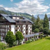 Hotel der Löwe nun Vier-Sterne-Superior