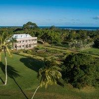 Abgeschieden und sicher auf Mauritius