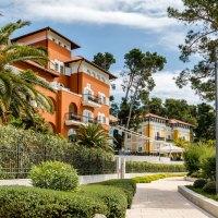 Lošinj Hotels & Villas unter den besten Hotels Europas