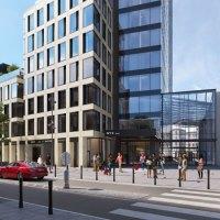 Das neue NYX Hotel Warsaw steht für den Zeitgeist und Lifestyle von Warschau