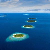 Einige einzigartige Erlebnisse auf den Malediven