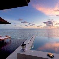 Raus aus dem Lockdown und ab in ein Luxus-Hideaway auf den Malediven