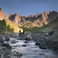 La Palma, ein Weltbiosphärenreservat