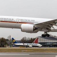 Sommerflugplan in Memmingen mit viel Dynamik