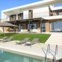 Rocco Forte eröffnet exklusive Villen auf Sizilien