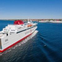 Neue Fährverbindung zwischen Deutschland und Nynäshamn und auch Gotland