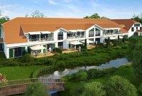 Auszeit nach Corona im neuen Aedenlife Hotel & Resort Rügen