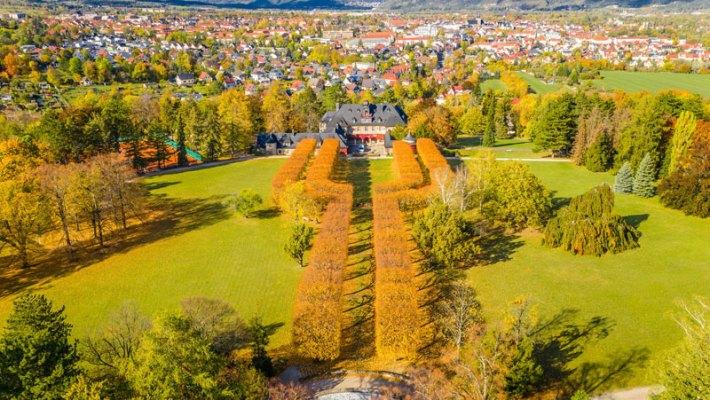 Fünf spannende Außenstandorte der BUGA Erfurt 2021