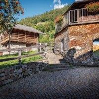 Geheimnisse der Dörfer im Trentino