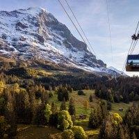 Die besten Tipps für ein Rendezvous mit Eiger, Mönch und Jungfrau