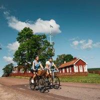 Dalarna – Schweden wie im Bilderbuch
