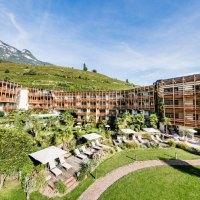Nah am Wasser gebaut – Hotel Seeleiten in Südtirol
