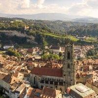 Mittelalter erleben in der Region Fribourg