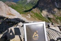 Der Arlberg-Trail, ein einzigartiges Bergerlebnis