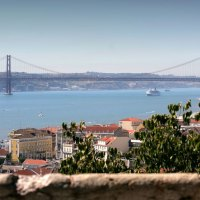 Aussichtspunkte in Lissabon – die fünf schönsten Miradouros