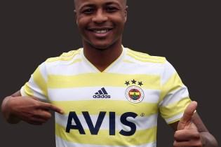 Koç Fenerbahçe'nin göğsüne girdi