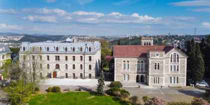 Boğaziçi Üniversitesi kapılarını 15 Haziran'da açıyor