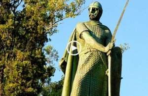A História do 1º Rei de Portugal!