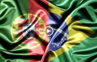 Portugal e Brasil, tanto em comum!