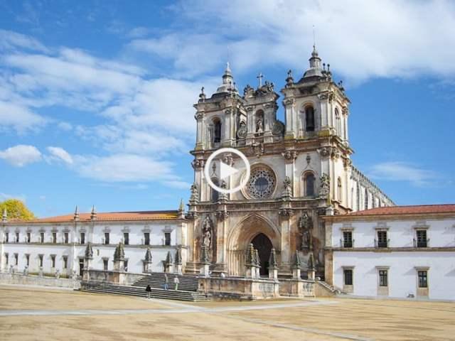 Histórico Mosteiro de Alcobaça