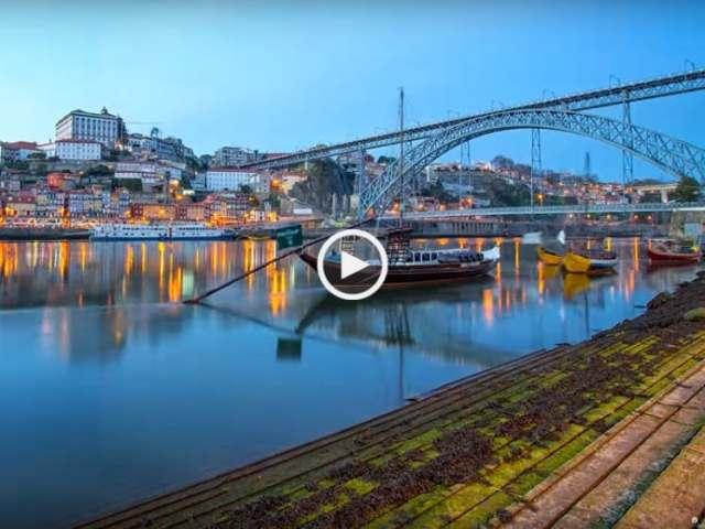 Fabuloso, o Porto em movimento