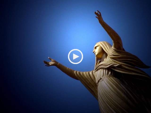 José Cid: Fado de Nossa Senhora