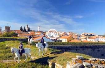 Maravilhosas Aldeias Históricas de Portugal!