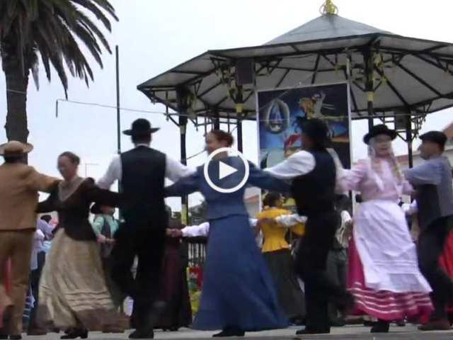 Rancho de Faro Baile Mandado