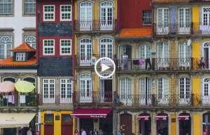 Bela e Apaixonante cidade do Porto!