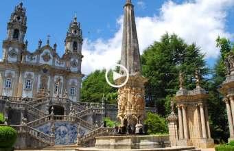 Lamego, um tesouro do Douro