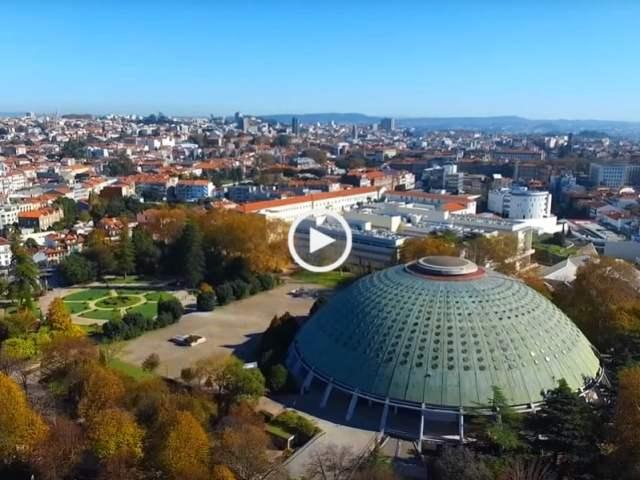 Magnífica cidade do Porto!