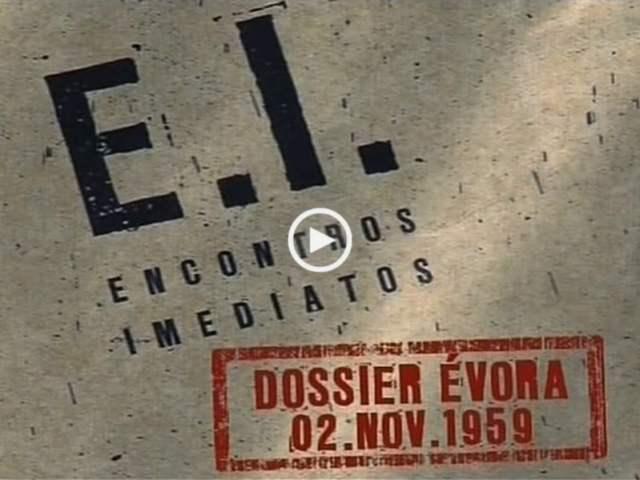 Ovni em Évora - testemunhos credíveis!