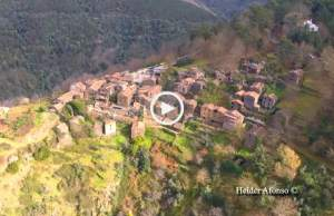 Talasnal, preciosa aldeia de xisto!