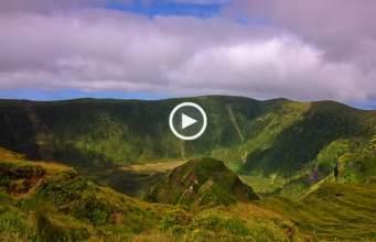 Açores, de tirar o fôlego