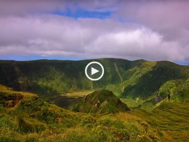 Açores: de tirar o fôlego