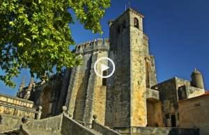Os Templários e a história do Convento de Cristo
