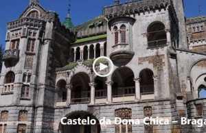 Preciosidades abandonadas em Portugal