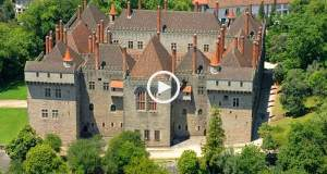 Visita ao Palácio dos Duques de Bragança!