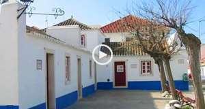 A beleza de Porto Covo