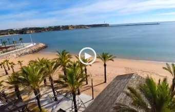Encantos entre Lisboa e o Algarve!