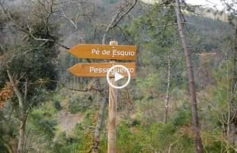 Aldeias abandonadas da Serra da Lousã