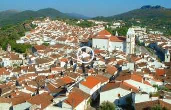 "Castelo de Vide, a ""Sintra"" do Alentejo!"