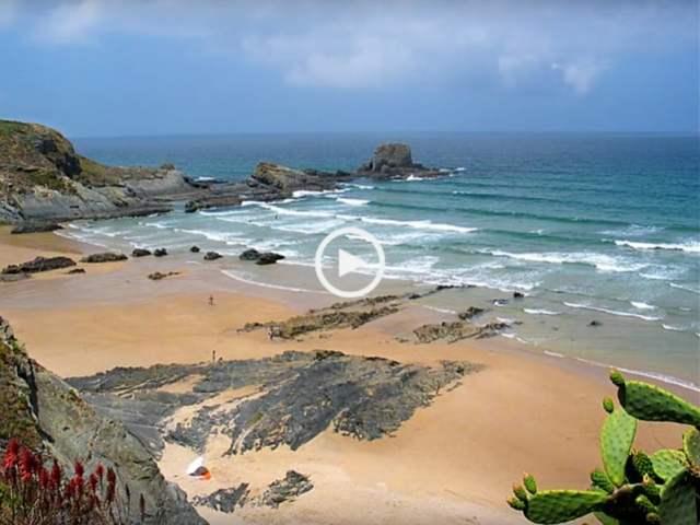 Maravilhosas Praias Alentejanas