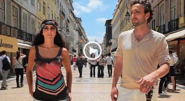 Lisboa, uma das melhores canções