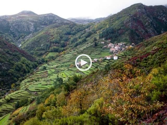 Um lugar de sonho em Portugal!
